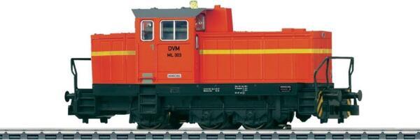 Märklin Start up H0 Diesellok DHG 700