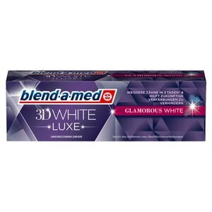 BLEND-A-MED 3 DW Luxe Glamarous White 75 ml