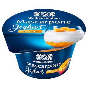 WEIHENSTEPHAN Mascarpone Joghurt 150 g
