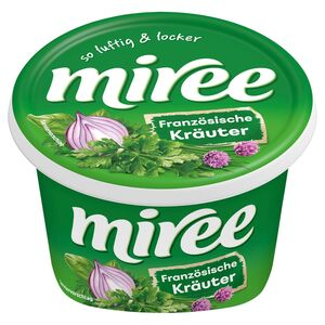 MIREE Frischkäse 150 g