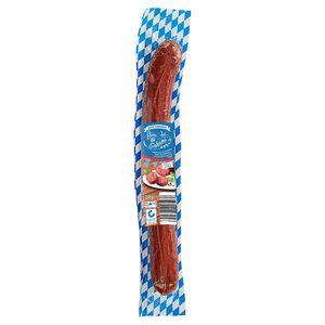 WIESN SCHMANKERL Salami Oktoberfest Sortiment 250 g