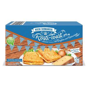 WIESN SCHMANKERL Rösti-Toast 400 g