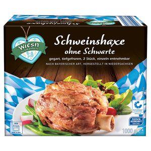 WIESN SCHMANKERL Schweinshaxe 1 kg