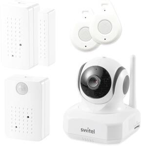 Switel BSW220 IP Kameraüberwachung