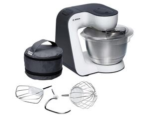Bosch MUM54A00 Küchenmaschine 900W 3D-Rührsyst