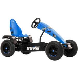 Pedal-Gokart XL B.Super Blue BFR