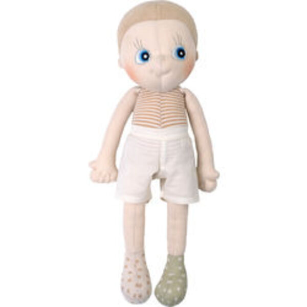 Puppe EcoBuds Aspen