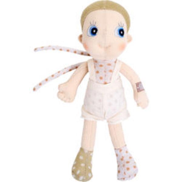 Puppe Mini EcoBuds Elm