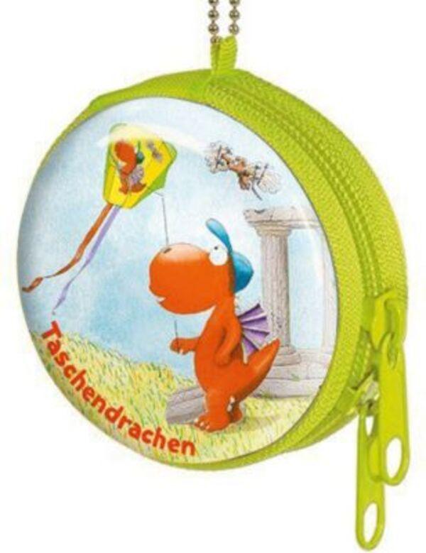 Der kleine Drache Kokosnuss: Taschendrachen