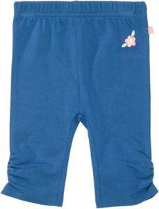 Baby 7/8 Leggings  blau Gr. 80 Mädchen Kinder