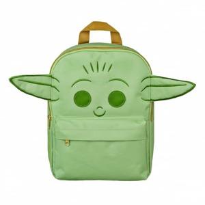 Star Wars - Das Kind - Rucksack - mit Vortasche