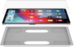 """Belkin Screenforce Temp. Glass Displayschutz iPad Pro 12,9""""2018"""