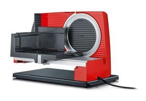 Graef Sliced Kitchen S 1100, Farbe:Rot