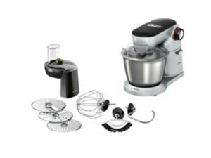 Bosch MUM9D33S111 Universelle Küchenmaschine OptiMUM 5,5l mit Zubehör 7 Stufen