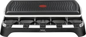Tefal RE4588 Raclette Grill Inox & Design