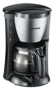 SEVERIN Kaffeemaschine KA 4805 650 Watt bis 4 Tassen inkl. Glaskanne