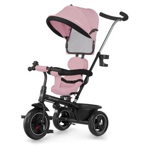 FREEWAY-Dreirad von Kinderkraft rosa