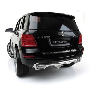 hauck toys Mercedes GLK 350 Ride On, Black