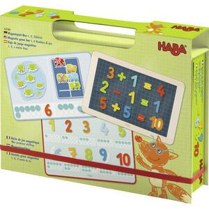 Haba Magnetspiel  302589  Mehrfarbig