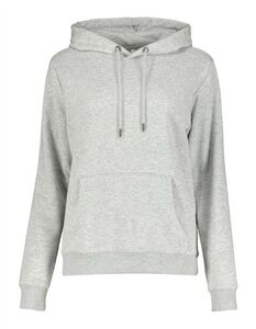Damen Sweatshirt - Känguru-Tasche