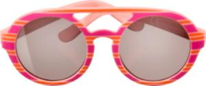 SUNDANCE Sonnenbrille für Kinder rund