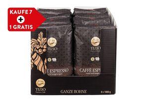 Caffè Crema/Espresso
