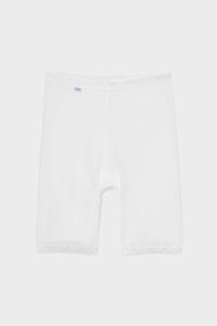 C&A SLOGGI BASIC+ LONG-Slip, Weiß, Größe: 40