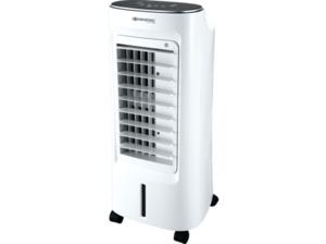 SONNENKÖNIG 10300401 Air Fresh 7 Turmventilator Weiß (100 Watt)