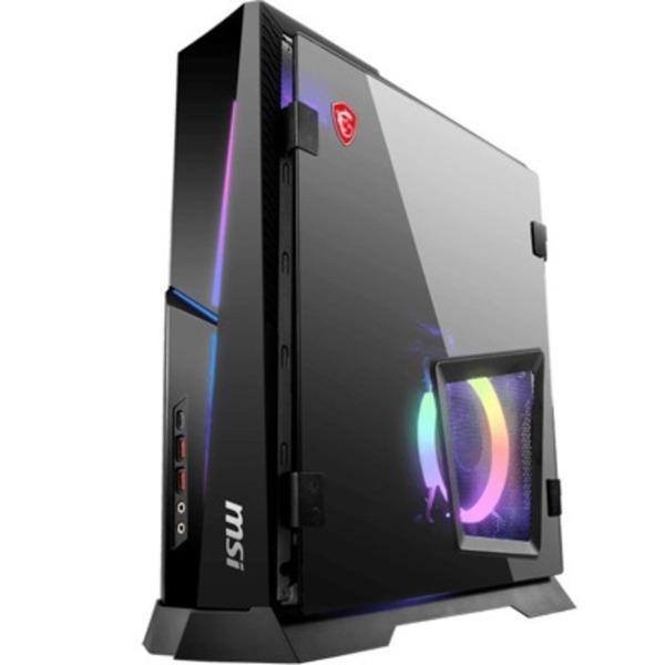 MSI MPG Trident AS 11TD-1826AT Desktop Intel i7-11700F, 32GB RAM, 1 TB SSD + 2TB HDD, GeForce RTX 3070 VENTUS, Win10 Home