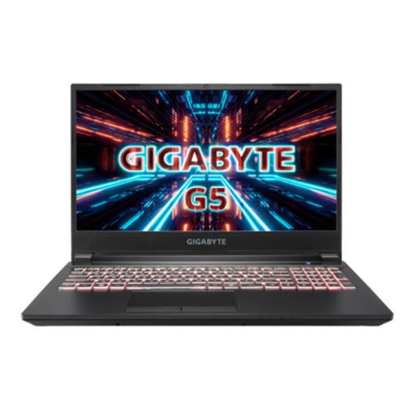"GIGABYTE G5 KC-5DE1130SD - 15,6"" FHD IPS, 144Hz, Intel Core i5-10500H, 16GB RAM, 512GB SSD, RTX™ 3060, DoS"