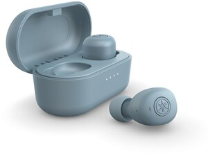 TW-E3B True Wireless Kopfhörer blau