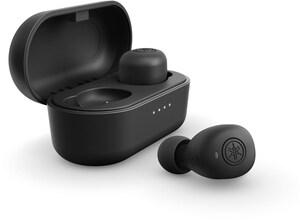 TW-E3B True Wireless Kopfhörer schwarz