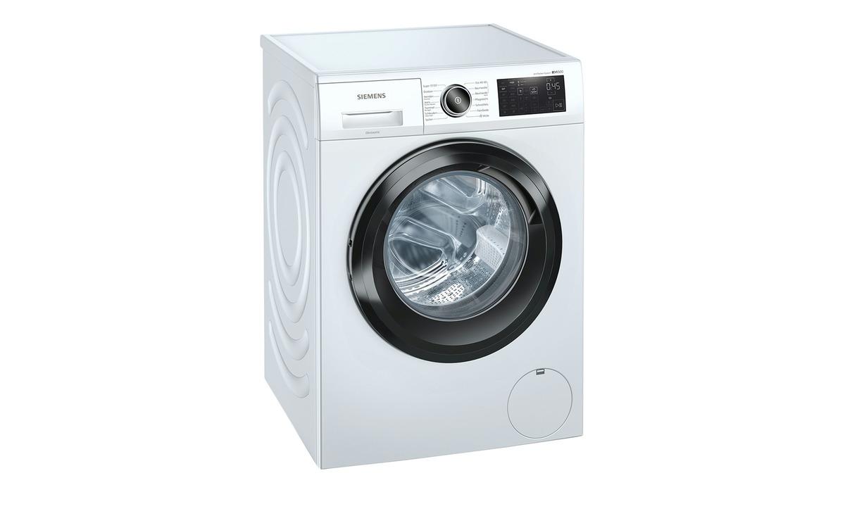 Bild 1 von Waschvollautomat WM14URFCB