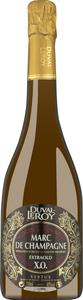 Duval-Leroy Marc de Champagne Xo   - Tresterbrand - Duval Leroy, Frankreich, trocken, 0,75l