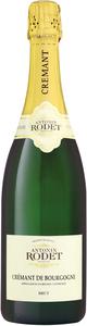 Antonin Rodet Crémant de Bourgogne Brut Aoc   - Schaumwein, Frankreich, trocken, 0,75l