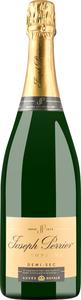 Champagne Joseph Perrier Demi Sec Cuvée Royal   - Schaumwein, Frankreich, demi sec, 0,75l