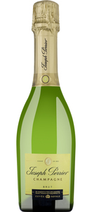 Champagne Joseph Perrier Brut Cuvée Royal 0,2L   - Schaumwein, Frankreich, brut, 0.2000 l