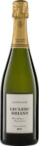 Leclerc Briant Champagner Brut in Gp   - Schaumwein, Frankreich, trocken, 0,75l