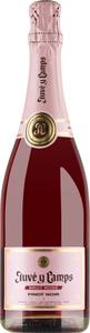Juvé & Camps Brut Rosé Pinot Noir Cava Do   - Schaumwein, Spanien, brut, 0,75l
