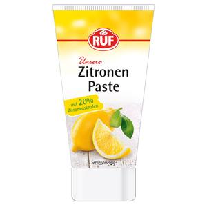Ruf Zitronenpaste