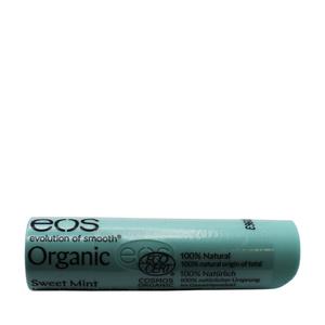 EOS Lippenpflege Süße Minze