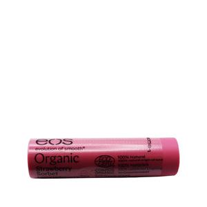 EOS Lippenpflege Erdbeersorbet