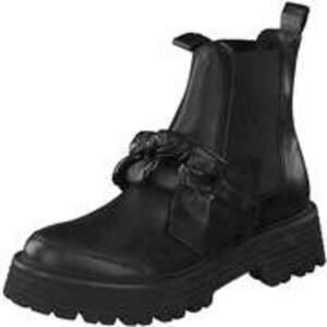 Kennel und Schmenger Power Chelsea Boots Damen schwarz