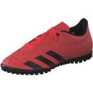 adidas Predator Freak .4 TF Fußball Herren rot