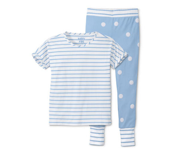 Mädchen-Pyjama