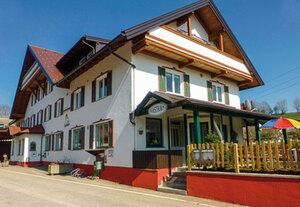 Oberösterreich  Landgasthof Rosslwirt