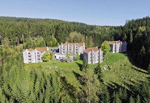 Deutschland - Harz  Brockenblick Ferienpark