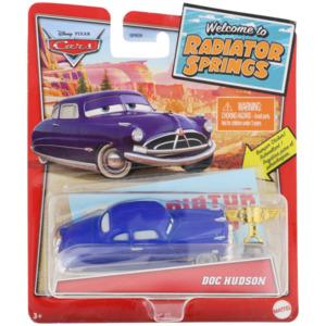 Disney Metallauto Cars