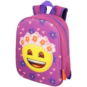 Emoji Rucksack 3D