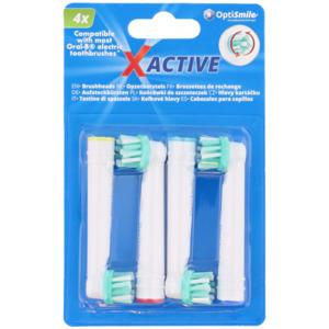 Oral-B Cross Active Aufsteckbürsten